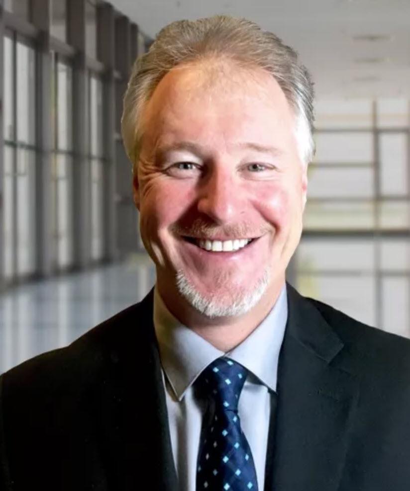 Dan Counts President Fairwinds Recruiting